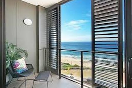 Brand new Beachfront Apartment - Newcastle East