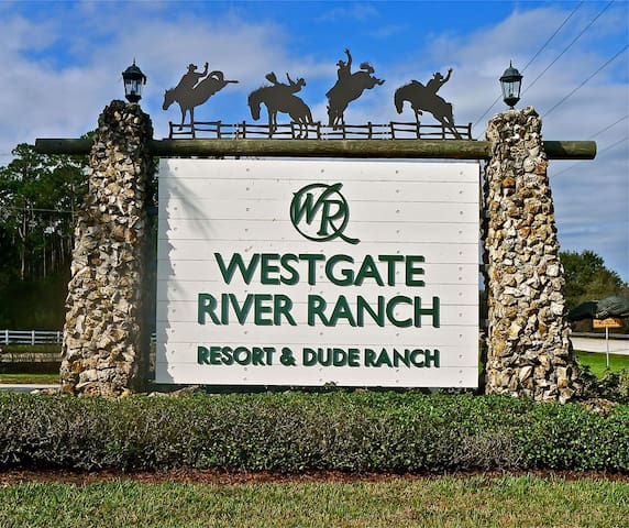RIVER RANCH EXPERIENCE SLEEPS 4 BOOK TODAY $149