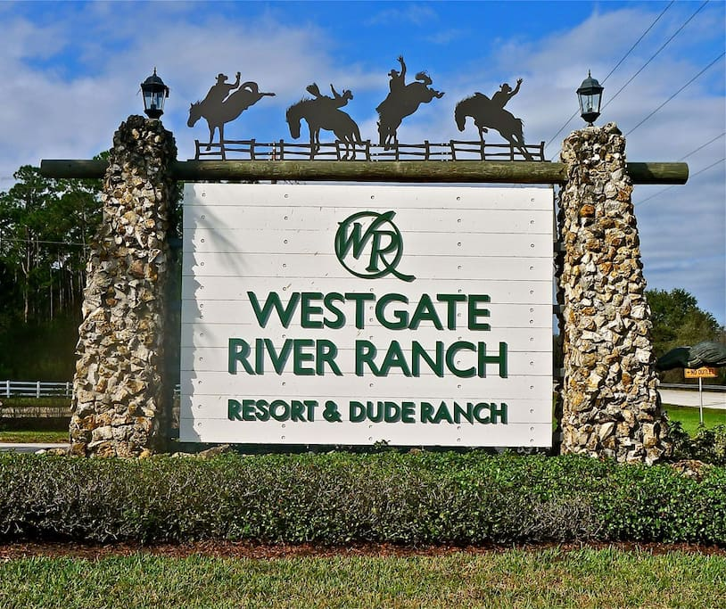 River Ranch Apartments: RIVER RANCH EXPERIENCE SLEEPS 4 BOOK TODAY $149