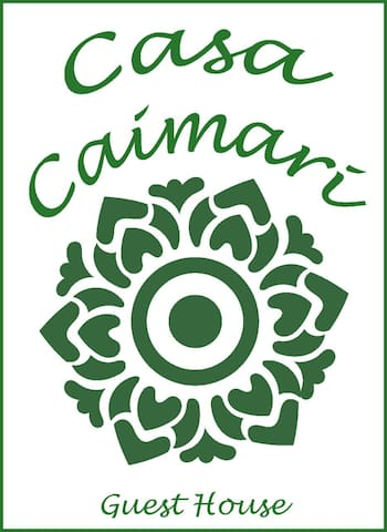 Casa Caimari Guest House, welcome!