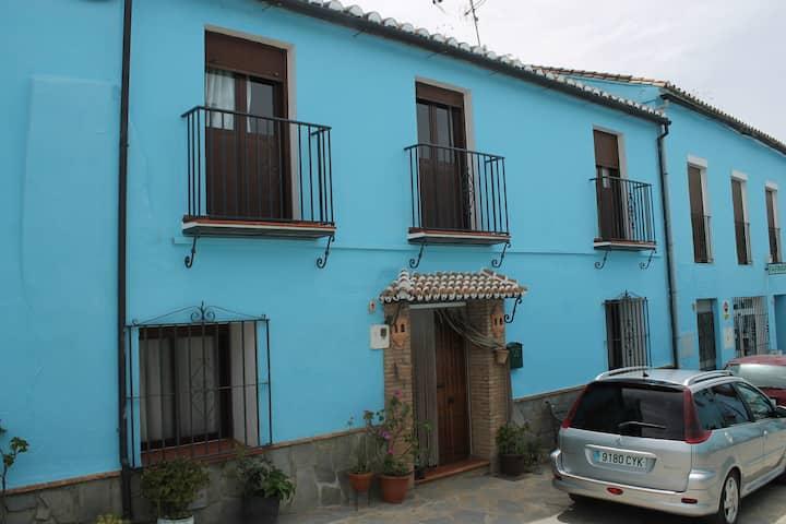 Casa Rural Posada de Benitez