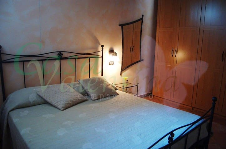 Casa accogliente in campagna - Sant'Antonio