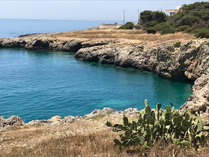 Santa Caterina - a pochi passi dal mare