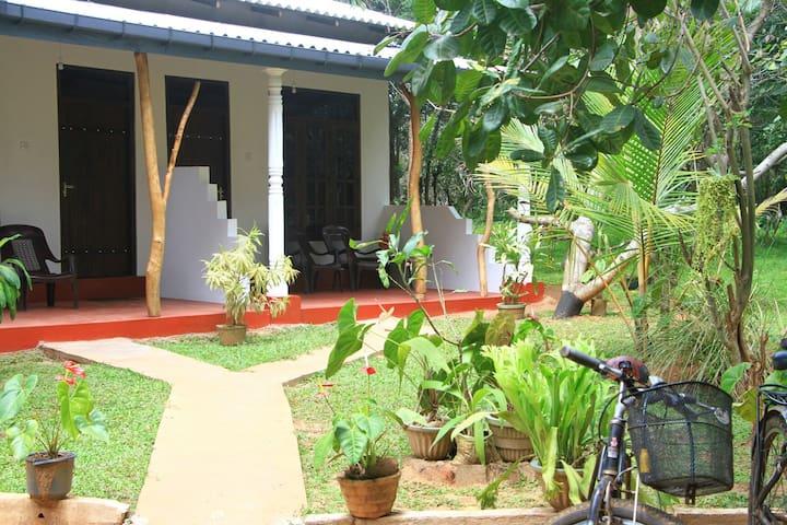 Nethmi Homestay Sigiriya (B&B)