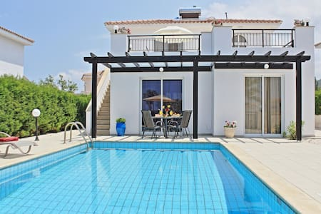 Beach Villa Amaryliz