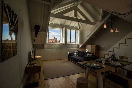 Authentic Stay, Santa Teresa Mezzanine - Porto