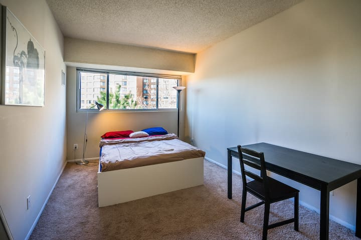 Private Spacious Room close to Pentagon city, DC