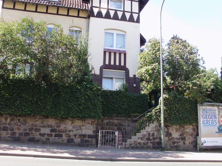 Cosy Zimmer, 1 Et. + Parkplatz