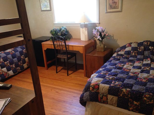 2 BEDS PRIVATE RM, NR ALL,DVC,WCREEK,SF,OKLD,MRTZ! - Concord