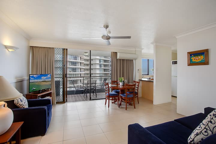 Pacific Resort - 1 Bedroom Apartment - 3 Nights + NO CLEANING FEE