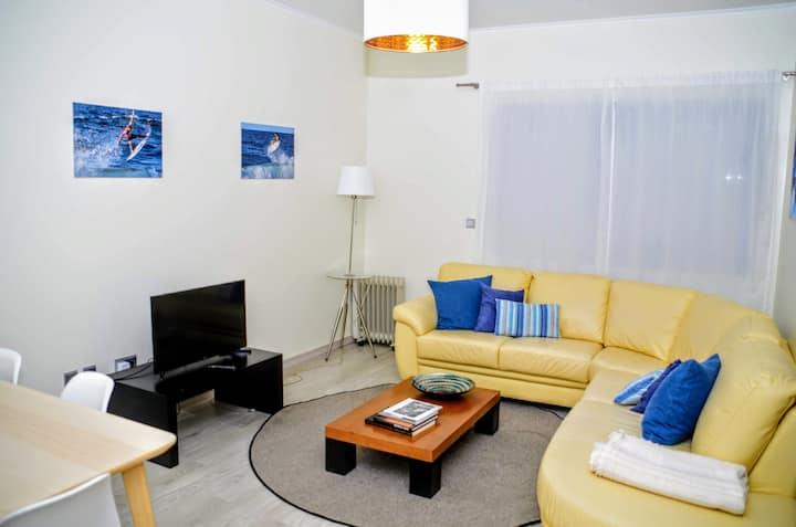 Cabo da Vila Guesthouse – Family Suite
