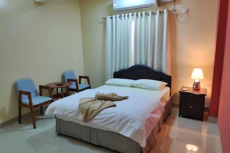 Cozy AC Studio Apartment in Panjim