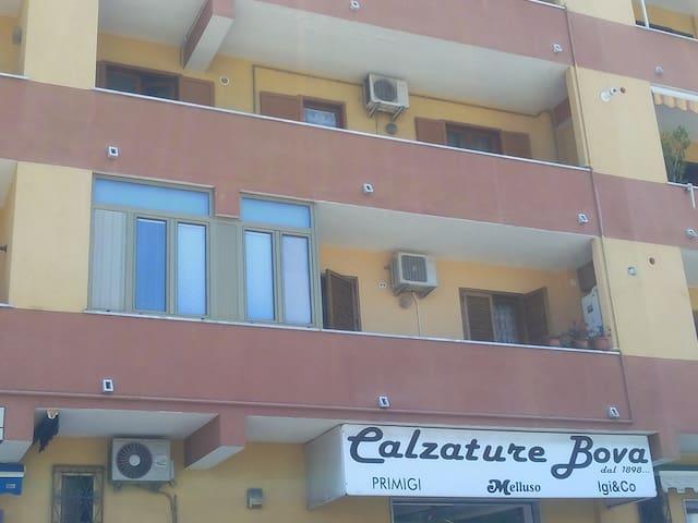 Appartamento FAZZARI - Tropea - Casa