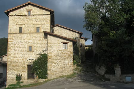 Borgo Cerreto - Your country escape near Ascoli