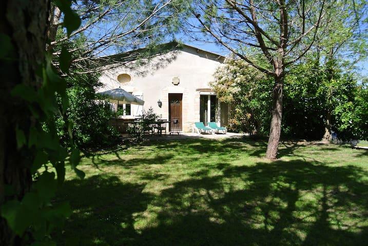 Maison de Charme Belle Vue - Molieres - House