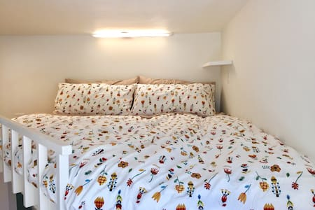 Awesome Private Bedroom/ Bath with Garden - Glendora