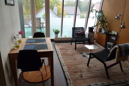 Neben Universität und Klinikum - Regensburg - Wohnung
