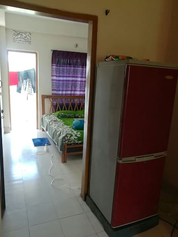 Shared flat in Cox's Bazar