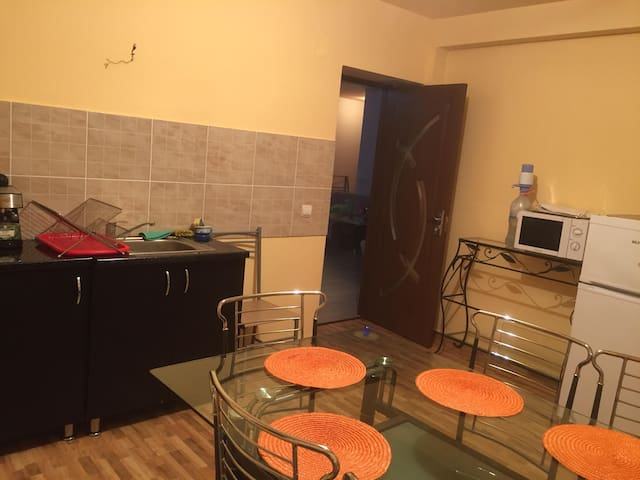 Apartament Razvan - Florești - Apartment