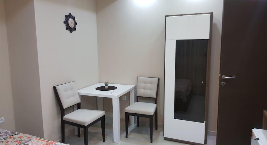 Studio apartman Jasna
