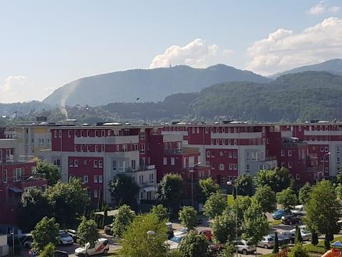 Acasă in Brasov