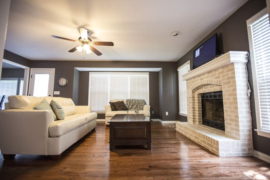 Overland park near sprint campus houses for rent in - Home and garden show overland park ...