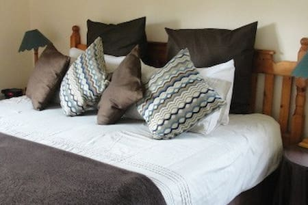 Morgenzon B&B - Gary Player Suite - Kloof