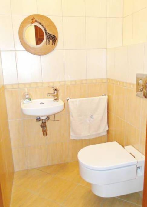 Toaleta nr 2