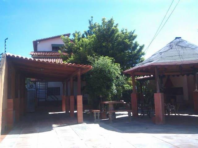 Casa Vacacional. Isla de Margarita. Juan Griego.