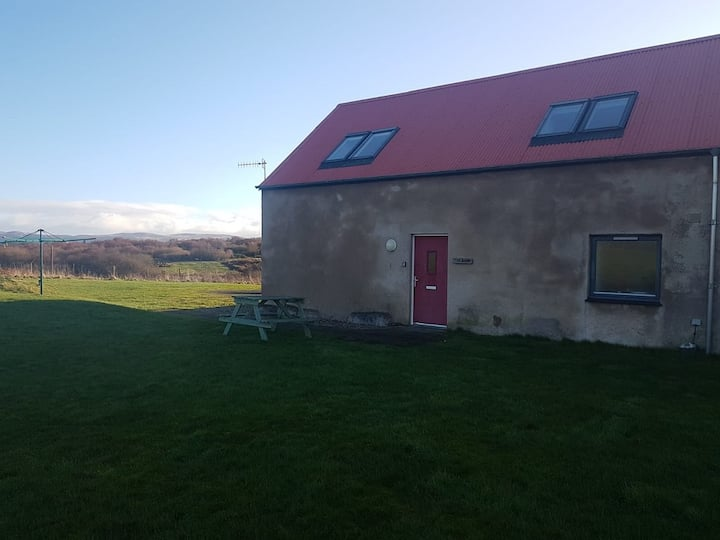 2 Bedroom Cottage on Isle of Gigha