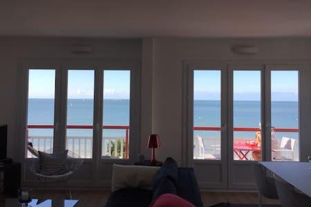 Bel appartement vue mer - La Baule-Escoublac