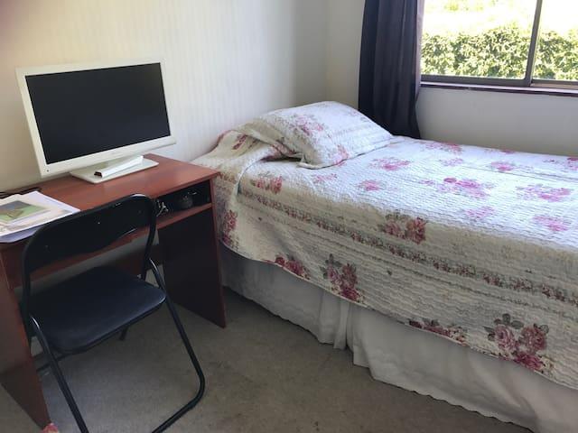 Pieza privada con baño exclusivo - San Pedro de la Paz - Apartment