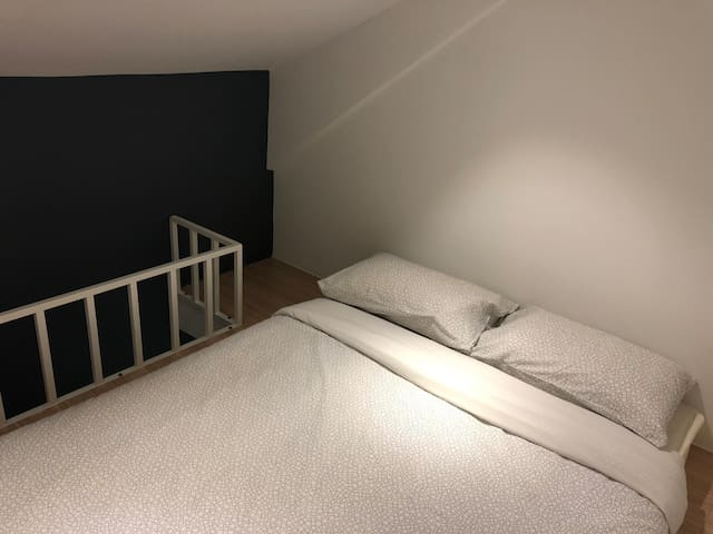 Loft room 1 at Star1118@Brinchang for 2 pax