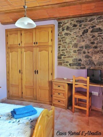 Habitación Cabernet