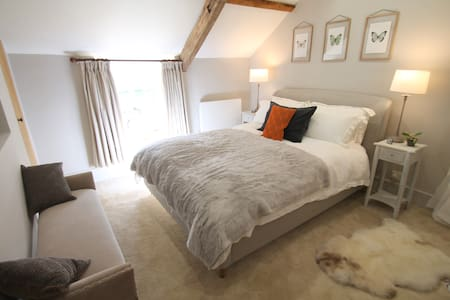 Luxury Holiday Cottage for 2, near Dulverton - Dulverton