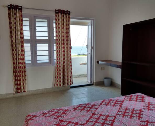 Premium A/C Bedroom