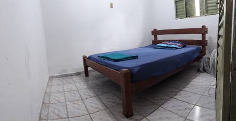Quarto aluguel Cidade de Goiás