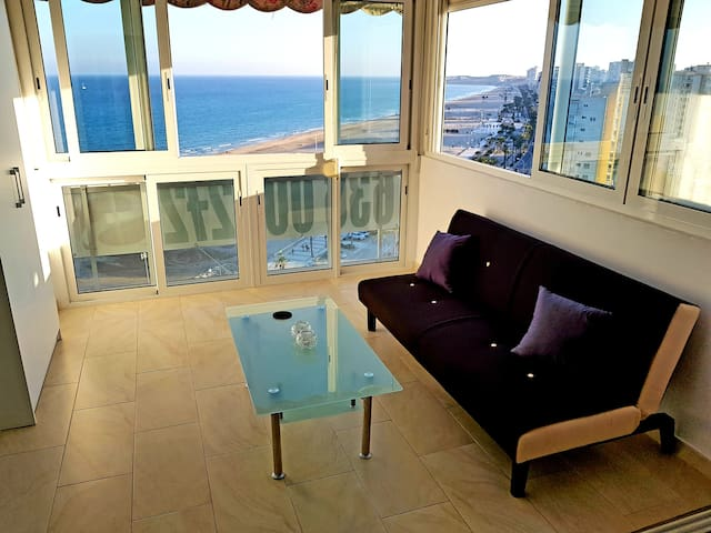 Strand-Apartment Playa San Juan Alicante Beach