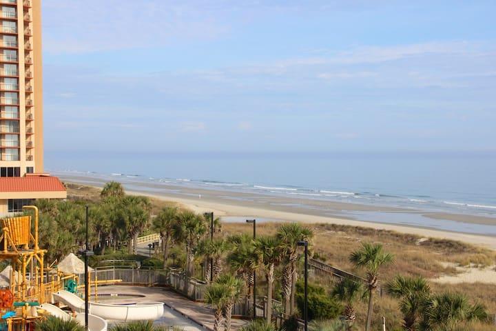 #1 Luxury Big Ocean View free WIFI PS3 Netflix