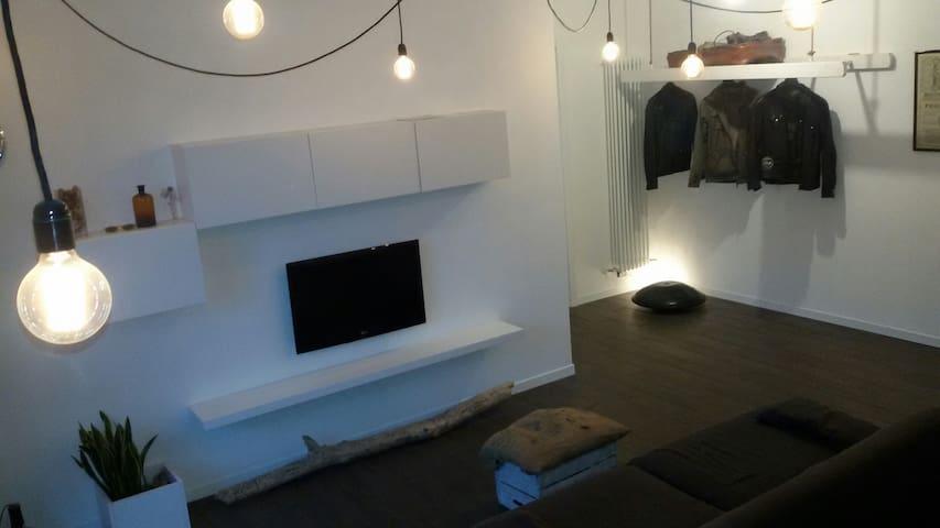 Appartamento tranquillissimo a Carpi  - Fossoli