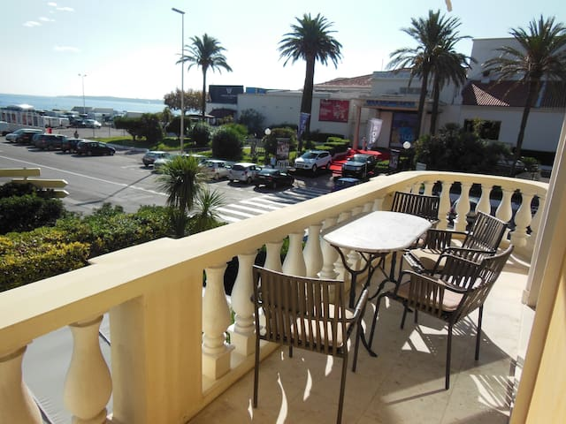 Palm Beach Croisette 1 bedroom 262
