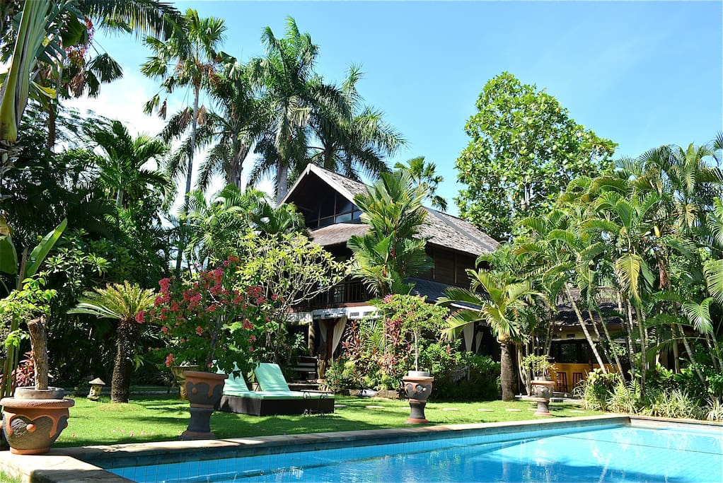 Family Rooms In Bali Kuta