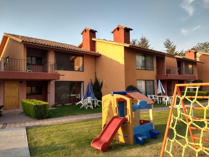 Villas Tequis