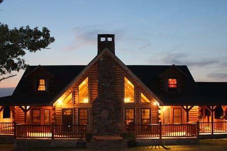 Saddleback Lodge - Casa
