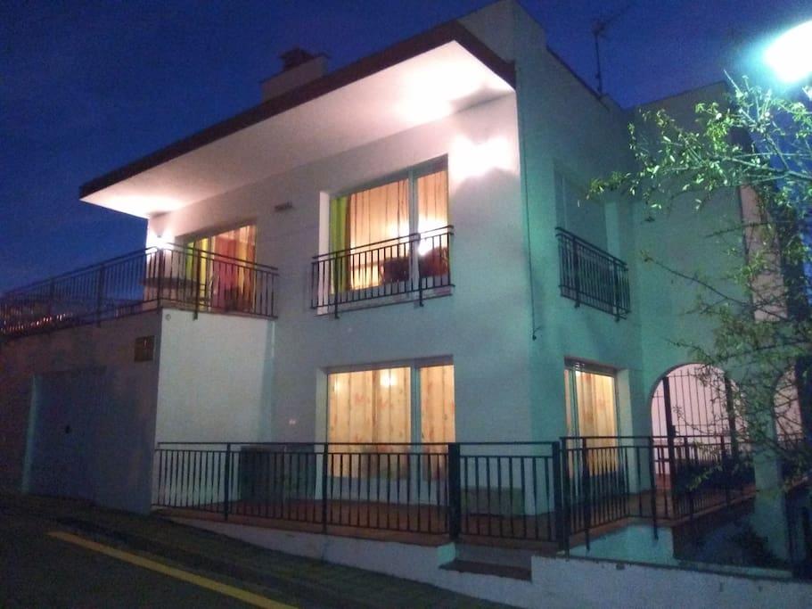VILLA MARVAL: groundfloor apartment / Marval1.