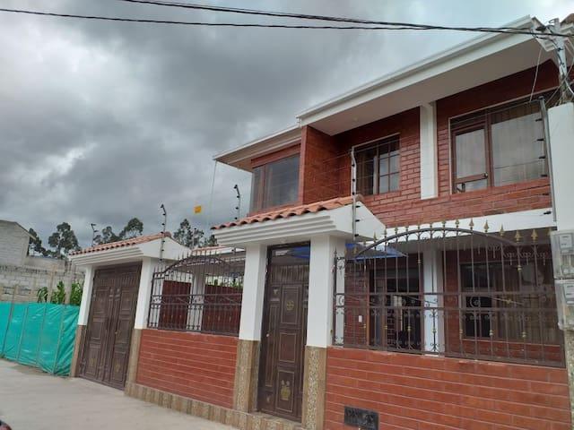 Casa de Isaac 2