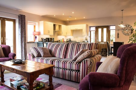 Red Kite Lodge - Menston - Wohnung
