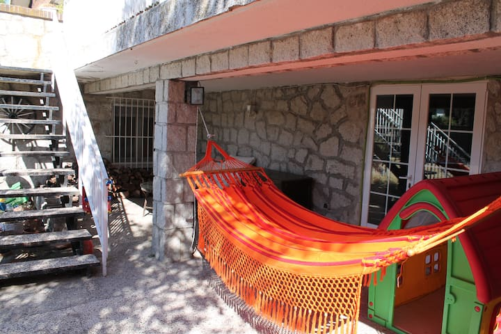 House in the mountain, ideal for families - Soto del Real - Casa