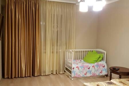 Квартира для отдыха у моря - Pionerskiy