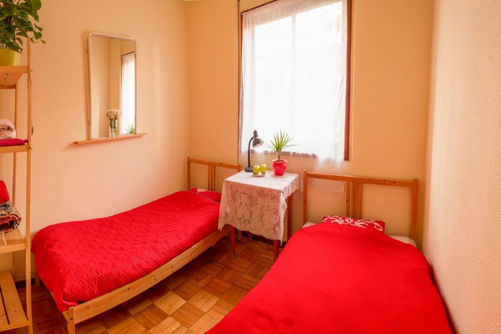 Cuarto en el centro exceletes consejos apartamentos en alquiler en oporto porto portugal - Apartamentos en el algarve baratos ...